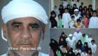 این مرد عرب تا سال 2015 صد فرزند خواهد داشت + عکس