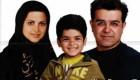 خانم بازیگر مشهور ایرانی در دبی آتلیه دارد! + عکس