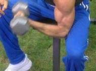 خطرهای مهم ورزش های سنگین برای بدن انسان