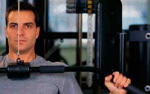 هفت نکته مهم در عضله سازی مردان لاغر اندام!
