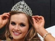 دختر ورزشکار بانوی شایسته ایرلند شمالی شد + عکس