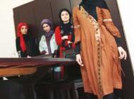 مد و فشن اسلامی در راه است + عکس