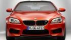 نسل سوم افتخار آمیز BMW 2013 M6 Coupe + عکس