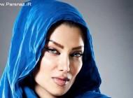 عکس هایی از مدل مشهور ایرانی سپیده آتشین