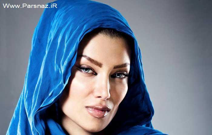 www.parsnaz.ir - عکس هایی از مدل مشهور ایرانی سپیده آتشین