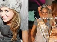 عکس هایی از زیباترین دختر شایسته نیوزلند در سال 2012