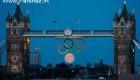 اتفاق بسیار جالب و دیدنی در المپیک لندن + عکس