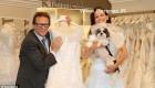 عروسی جالبی که در کتاب گینس ثبت شد + تصاویر