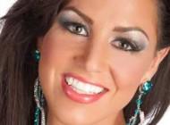 ملکه زیبایی 26 ساله برای دومین بار دستگیر شد + عکس