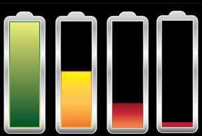 www.parsnaz.ir - روش هایی برای عمر باتری لپ تاپ را افزایش دهیم