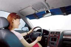 www.parsnaz.ir - پرسش های در مورد رانندگی خانم ها (طنز جالب)