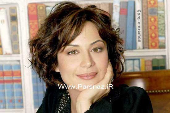 زنان بازیگر و سرشناس ایرانی در هالیوود + عکس