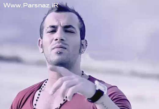 امیر تتلو خواننده مشهور رپ بازداشت شد + عکس