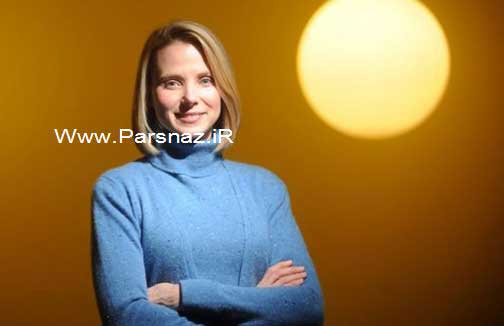 www.groupsnator.com -  این خانم جوان و زیبا با مغز متفکرش ملکه گوگل شد + عکس