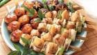طرز تهیه کوفته کبابی گوشت و مرغ