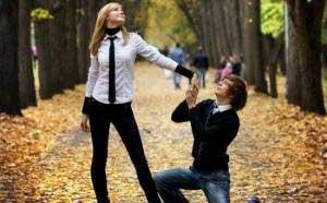 چند نشانه مردانه برای ابراز عشق!