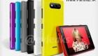 موبایل های آینده نوکیا لو رفت لومیا 820 و لومیا 920 + عکس