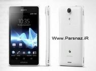 موبایل جدید سونی Xperia TX نام خواهد داشت + عکس