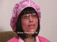 بیماری عجیب و نادر این خانم 28 ساله + عکس