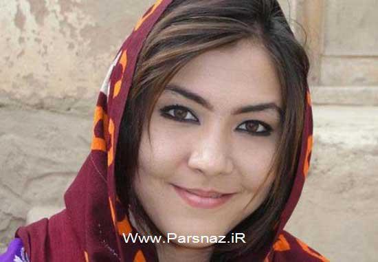عکس بازیگر سینمای افغانستان
