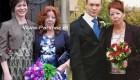 این خانم پس از تغییر جنسیت شوهرش دوباره با او ازدواج کرد