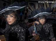 خانم شیطان پرست جستجو شده ترین زن در اینترنت + عکس