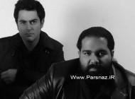 زندگی خواننده ای ایرانی که بازیگر شد + عکس