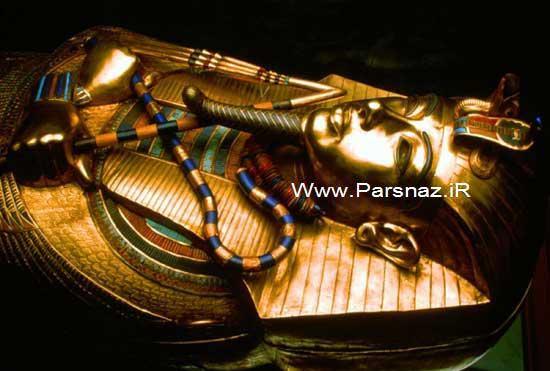 درباره مکان تاریخی اهرام مصر + عکس