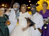 این واقعا یک مجلس عروسی است یا آدم ربایی + تصاویر