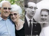 عشق و وفاداری را از این دو زوج یاد بگیرید + عکس