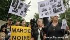 آزاد شدن این زن بدترین فاجعه بلژیکی ها را زنده کرد +عکس