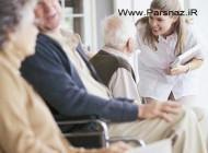 فرش جادویی که می تواند از افتادن افراد مسن جلوگیری کند