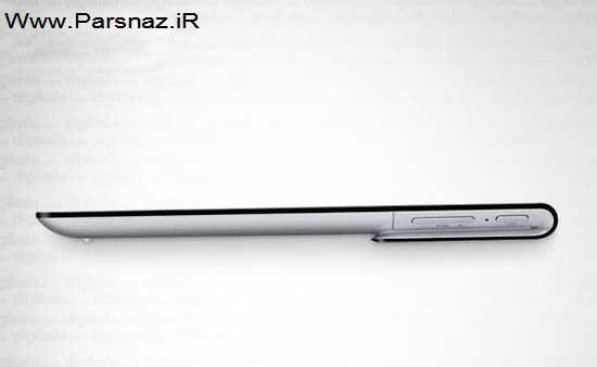 مدل جدید تبلت اندرویدی Sony در راه است + عکس