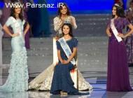 بانوی چینی زیباترین دختر شایسته جهان در سال 2012