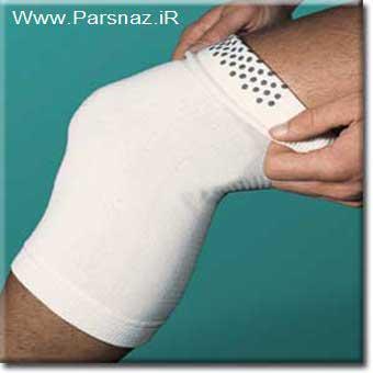 www.parsnaz.ir - 10 ورزش برای قوی شدن زانو