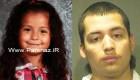 قتل این دختر بچه ناز در ایوان خانه + عکس