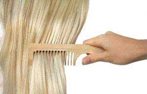 چطوری بدون نیاز به دکلره موها را روشن کنیم؟