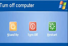 www.parsnaz.ir - آموزش خاموش کردن کامپیوتر به صورت اتوماتیک