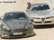 فروش ماشین های جیمزباند + عکس