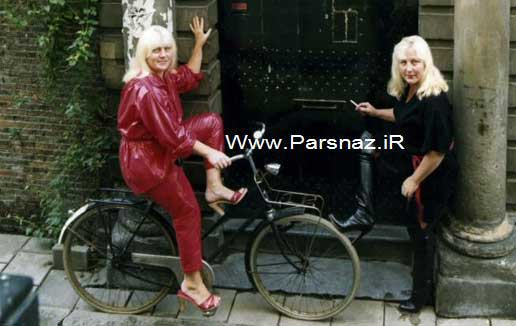 اعتراف کردن خواهران دوقلو به ساله ها تن فروشی! + عکس