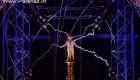 72 ساعت متصل بودن مردی به 1 میلیون ولت برق (عکس)