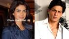 عشق جدید شاهرخ خان ستاره هند + عکس