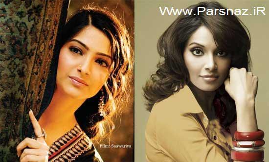 با زیباترین بازیگران مجرد در دنیای بالیوود آشنا شوید + عکس