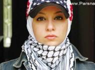 درباره مسلمان شدن این خانم پلیس آمریکایی + عکس