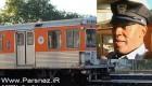 زایمان کردن در قطار و شرایطی سخت و عجیب