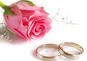 ماه های ازدواج عروس و داماد (فال و طالع بینی)
