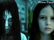 عکس هایی از چهره واقعی دختری که همه را می ترساند!
