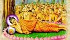 نحوه برخورد بودا با یک زن (داستان کوتاه)