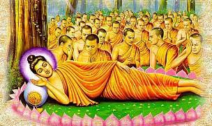 www.parsnaz.ir - نحوه برخورد بودا با یک زن (داستان کوتاه)