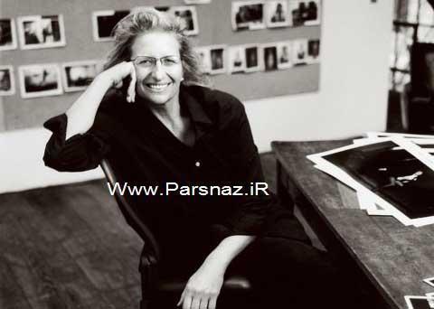 با مشهورترین عکاس خانم در دنیا آشنا شوید! + عکس